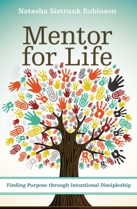 Mentor for Life Book Cover